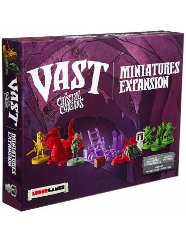 Vast: Expansión Miniaturas