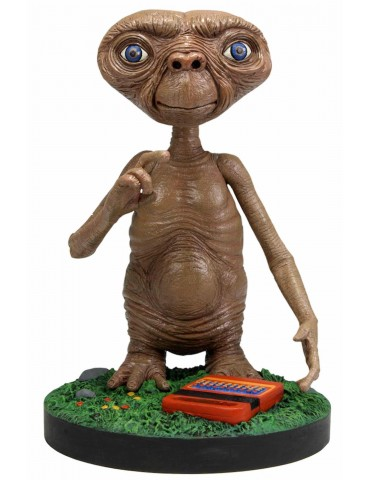 Figura Head Knocker E.T. El...
