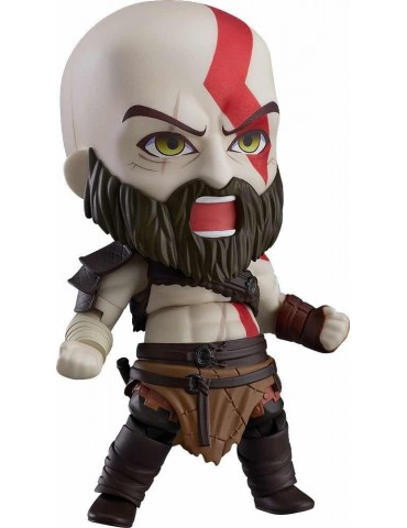 Figura God Of War...