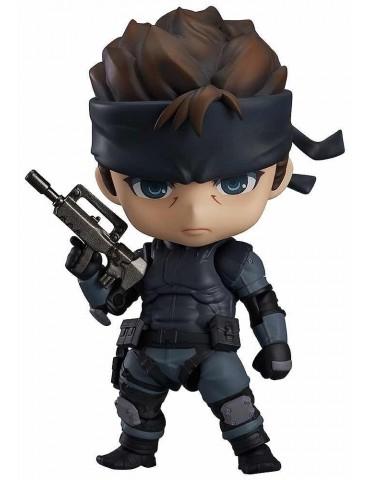 Figura Metal Gear Solid...