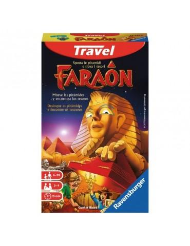 Faraón Juego de Viaje
