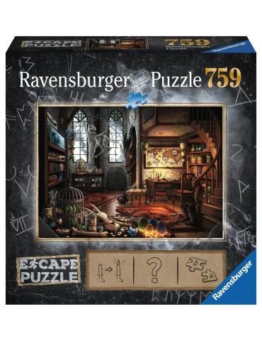 Escape Puzzle: En el...