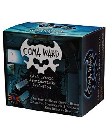 Coma Ward: Cataclysmic...