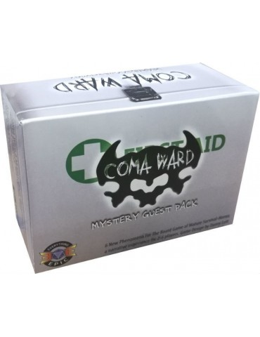 Coma Ward: Mystery Guest Pack