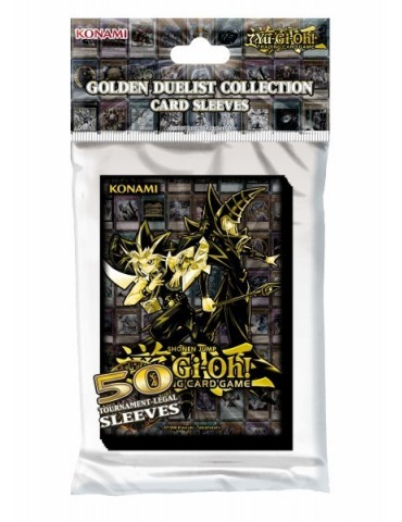 Fundas Yu-Gi-Oh! Golden...