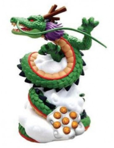 Hucha Dragon Ball: Shenron...