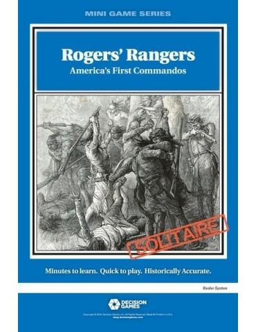 Rogers' Rangers: America's...