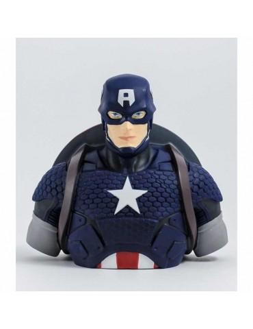 Hucha Deluxe Marvel:...