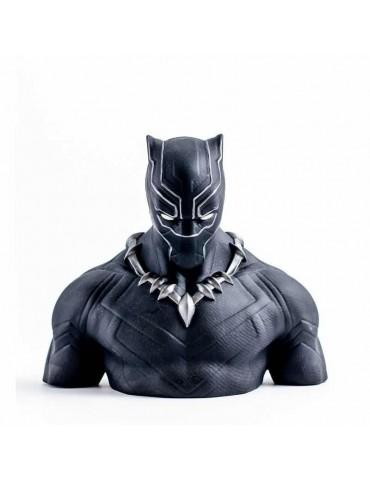 Hucha Deluxe Marvel: Black...
