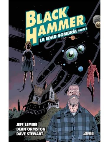 Black Hammer 03. La Edad...