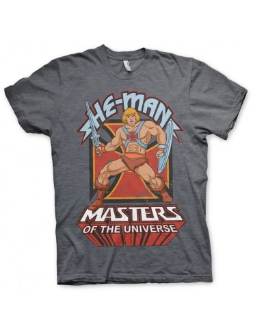 Camiseta Masters Of The...