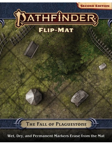 Pathfinder Flip-Mat: The...