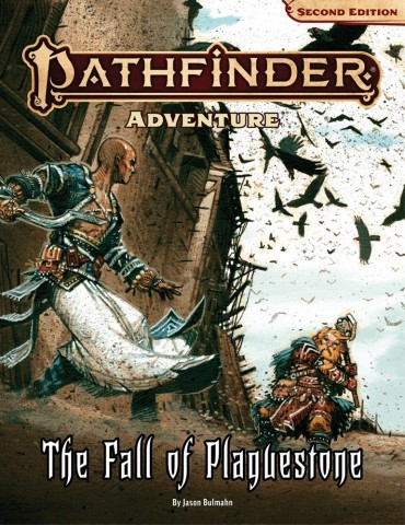 Pathfinder: Second Edition...
