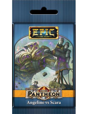 Epic Card Game: Pantheon -...