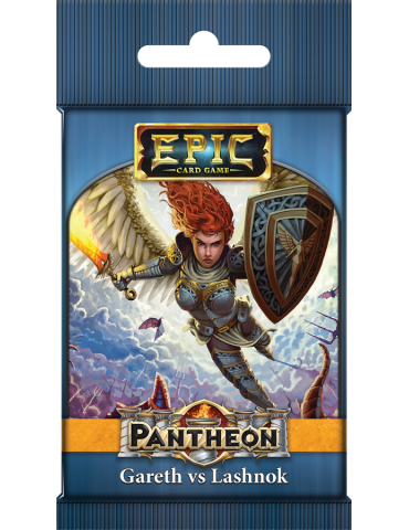 Epic Card Game: Pantheon -...