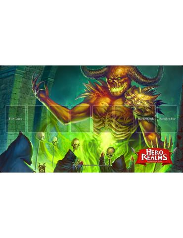 Tapete Hero Realms: Tyrannor