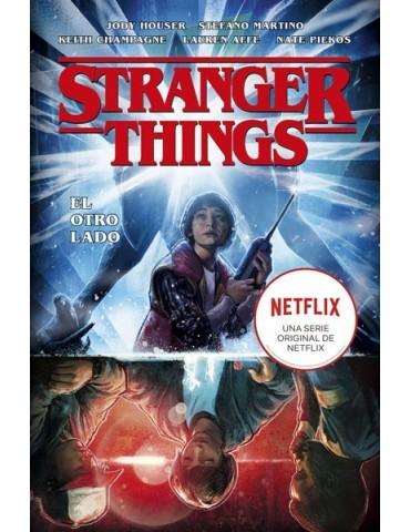 Stranger Things 1. El Otro...