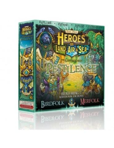 Heroes of Land, Air & Sea:...