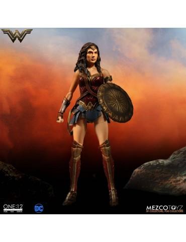 Figura DC Universe Wonder...