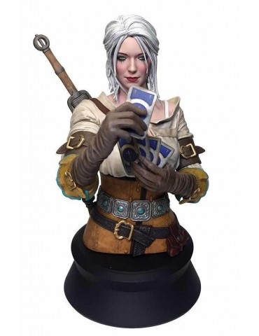 Figura The Witcher 3: Ciri...