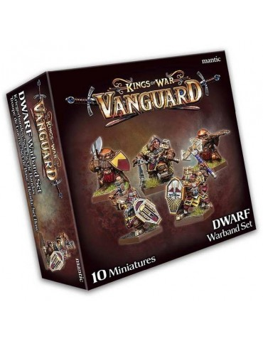 Kings of War: Vanguard -...
