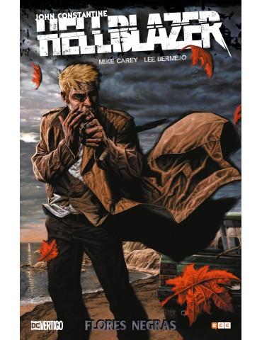 Hellblazer: Flores negras