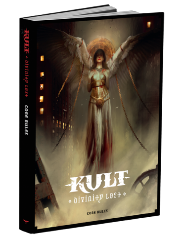 Kult: Divinity Lost + Copia...