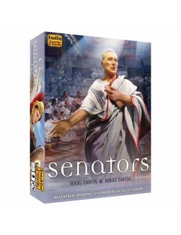 Senators (Inglés)