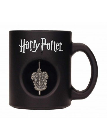 Taza Harry Potter Negra...
