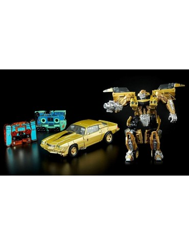 Figura Transformers:...