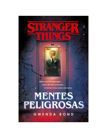 Stranger Things: Mentes...
