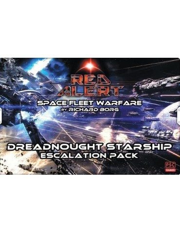 Red Alert: Space Fleet...
