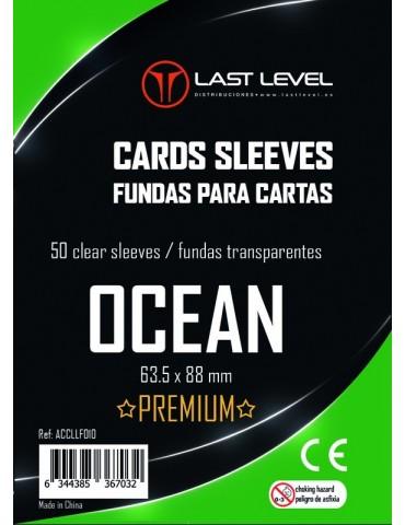 Fundas Last Level Ocean...