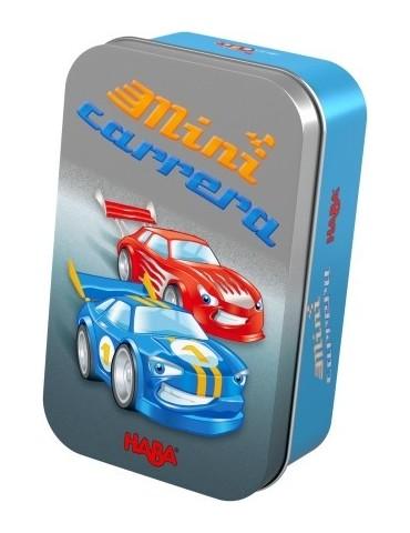 Mini Carrera