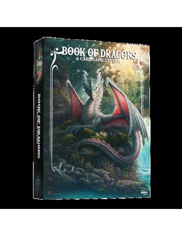 Book of Dragons (Caja Pequeña)