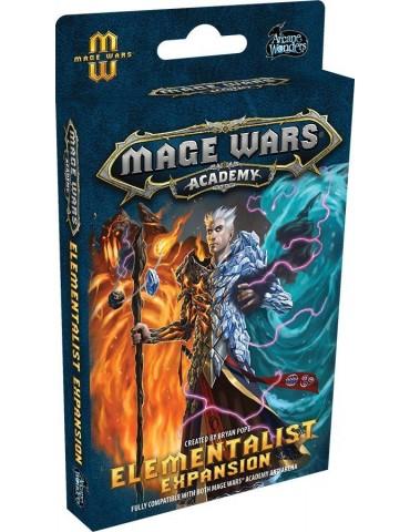 Mage Wars Academy:...