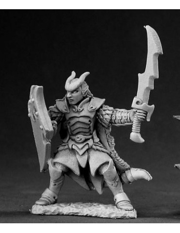 Reaper Miniatures: Dark...