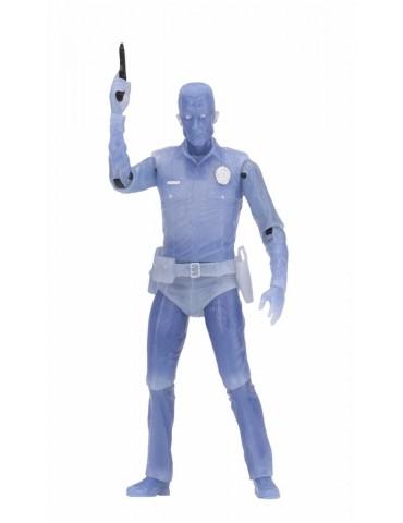Figura Terminator 2: White...