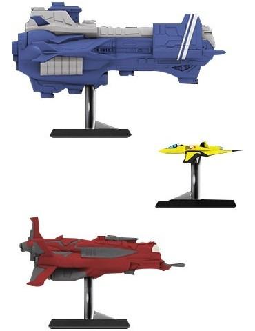 Starfinder Miniatures: Pact...
