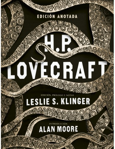 H.P. Lovecraft anotado (Akal)