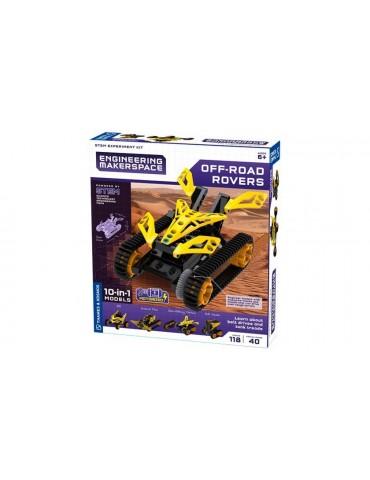 Gigo Off-Road Rovers