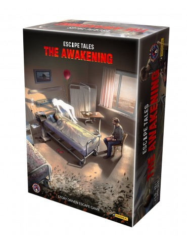 Escape Tales: The Awakening...