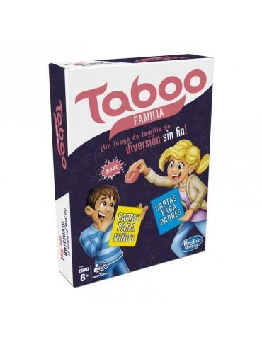 Tabú Familia
