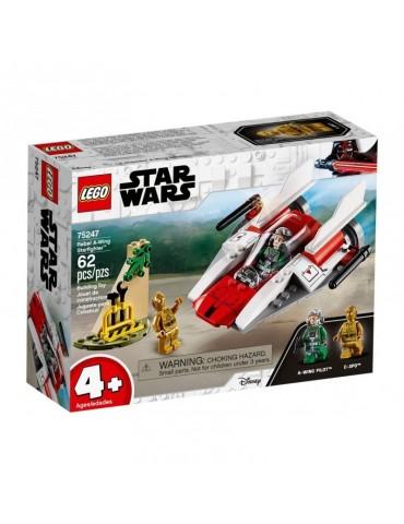 Lego Star Wars: Caza...
