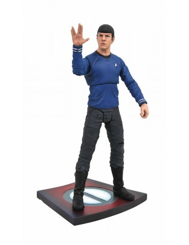 Figura Star Trek Into...