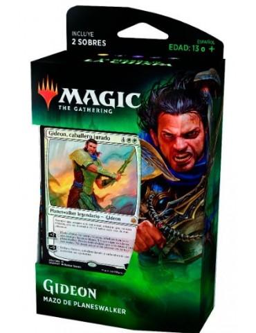 Magic: La Guerra de la...