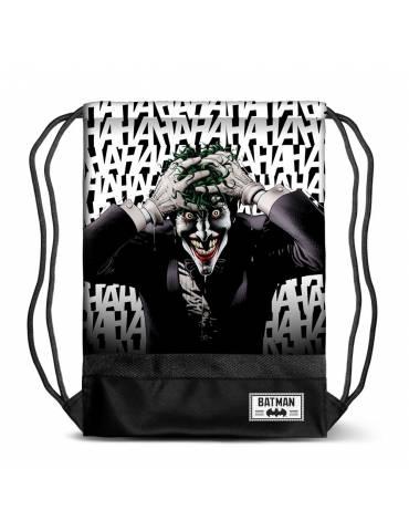 Bolsa Saco Joker - La Broma...
