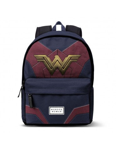 Mochila Wonder Woman -...
