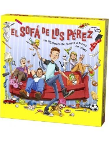 El Sofa de los Pérez