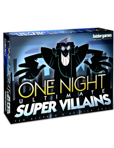 One Night Ultimate Super...